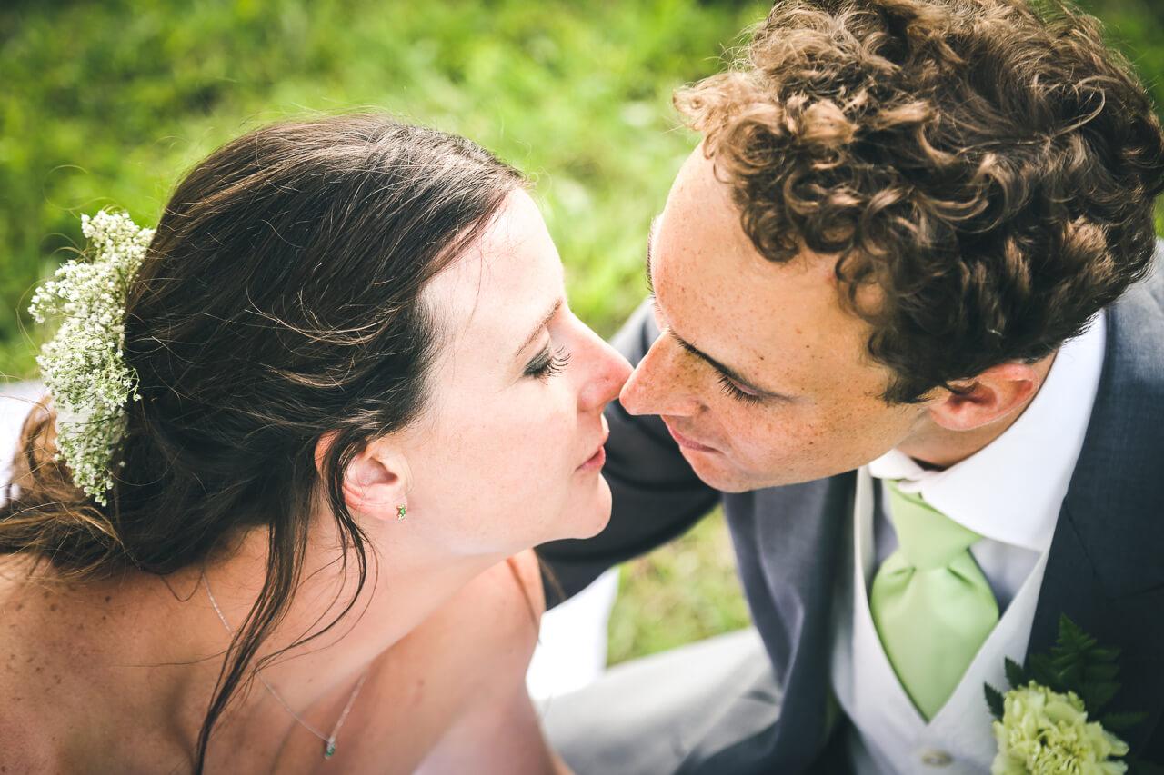 Mariage de Sophie et Cédric