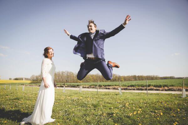 10 RÈGLES À SUIVRE POUR ORGANISER SON MARIAGE SANS PRISE DE TÊTE