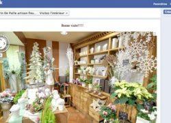 Fiche Google my business de votre boutique Attirez de nouveaux clients avec une Visite virtuelle.
