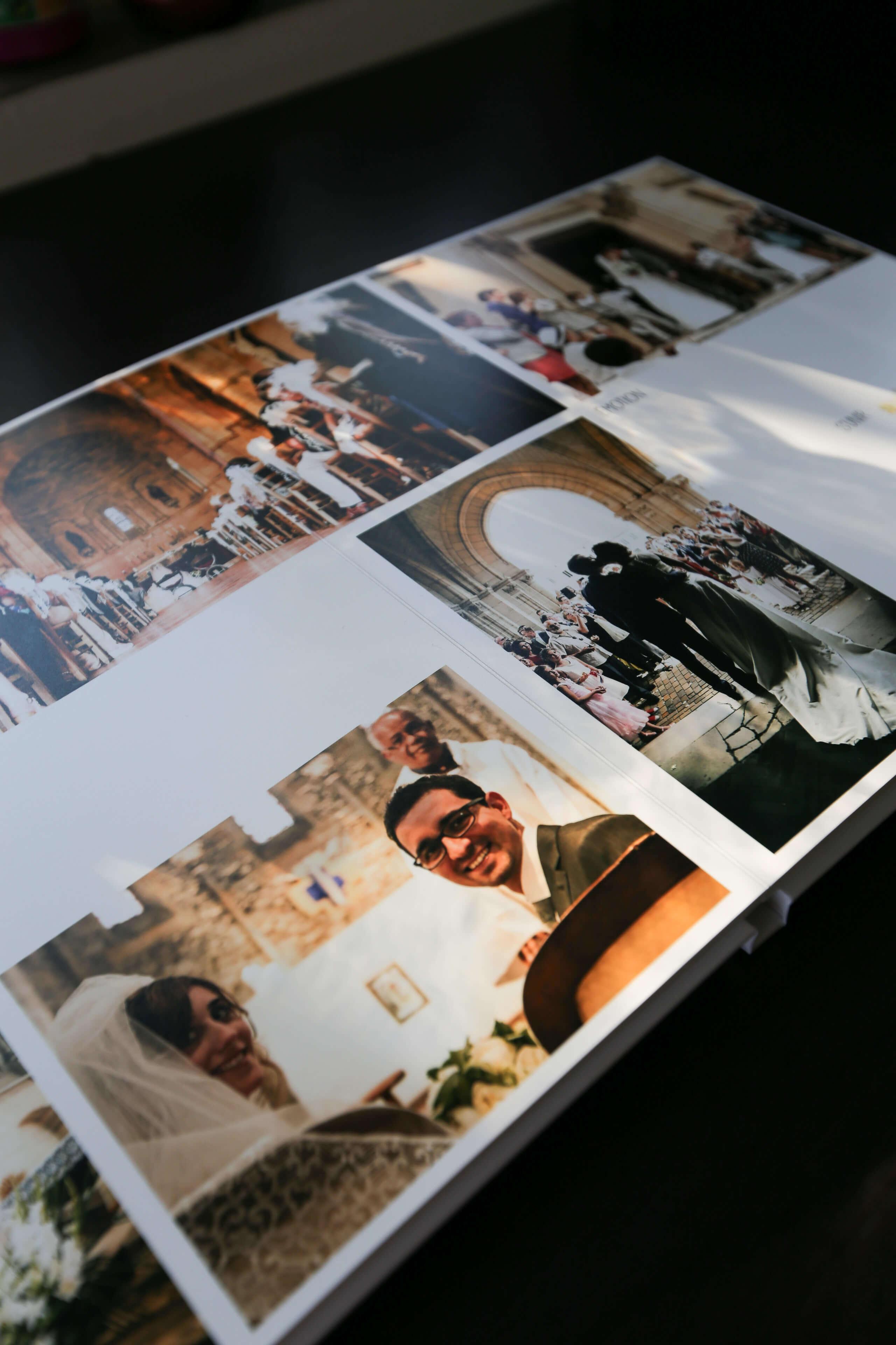 Photo album photo pour lemarie album prestigieux impression argentique et non pas numérique