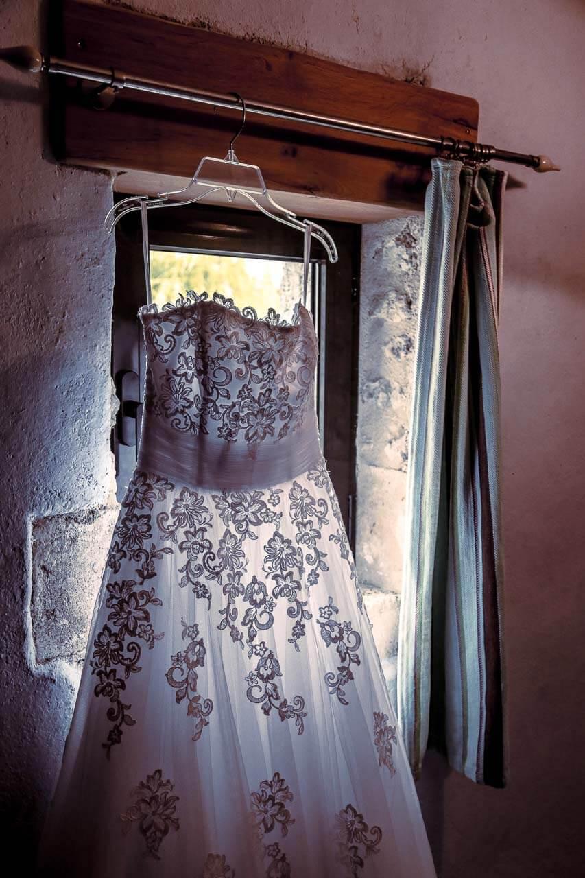 Photo d'accessoires de mariage Pour ne rien louper des préparatifs pensé un photographe professionnel Christophe Boury