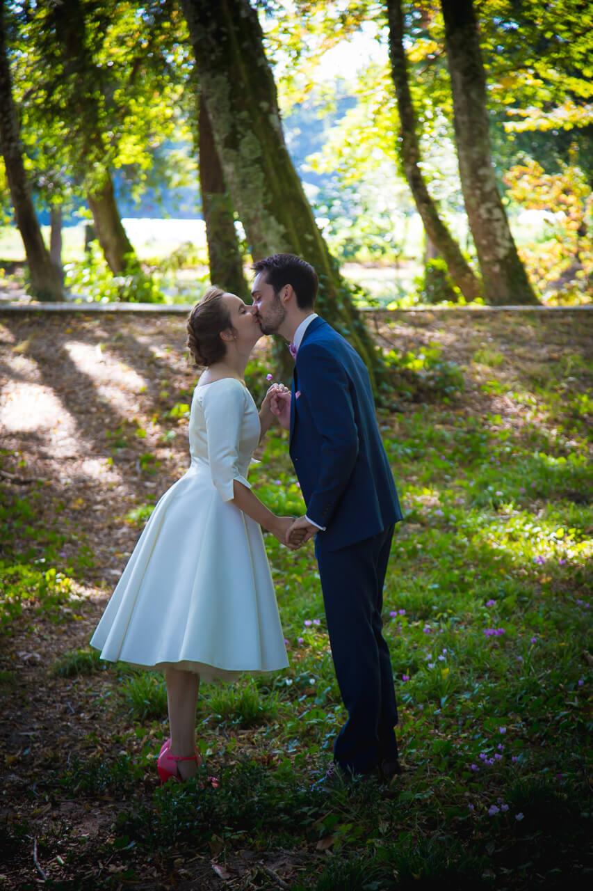 claire et alexis photo du couple de mariage photographe de mariage dans le parc magellan. Black Bedroom Furniture Sets. Home Design Ideas