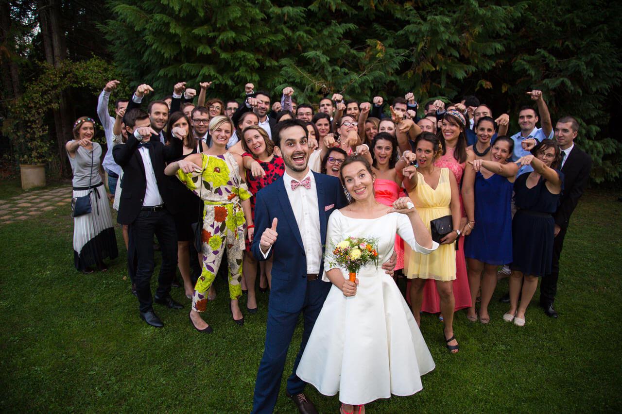 Mariage de Claire & Alexis