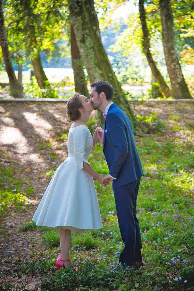 Claire et Alexis un couple donc les photographes ont été réalisés au parc Magellan Bordeaux Aquitaine Gironde