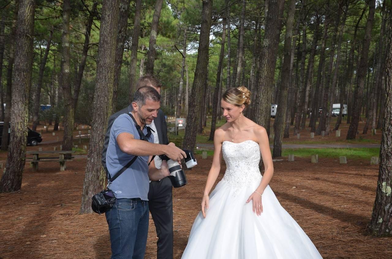 photographe mariage bordeaux avis des clients complicité