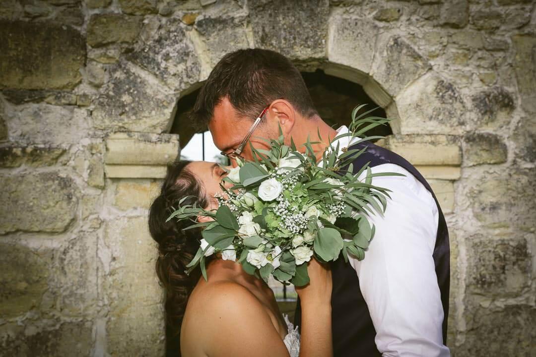 Je veux un mariage champêtre, chic et romantique...