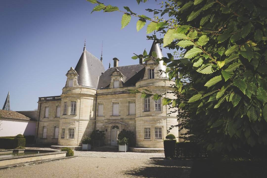 Photographe de mariage Villenave d'Ornon Bordeaux aquitaine Sud-Ouest chris-creation Christophe boury - Photo Du château de la nuit de noce