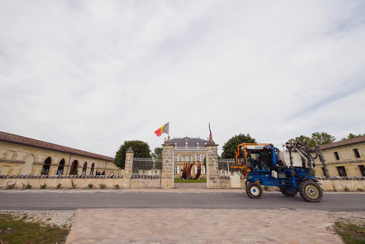 Afterwork Chateau Malescasse Photographe d evenements corporate_christophe_boury