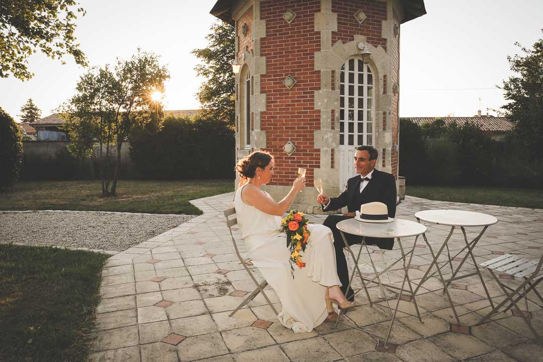 Mariage dans le médoc Au Château Marquis de Terme. aquitaine Sud-Ouest Christophe boury www.photographedemariage.photo